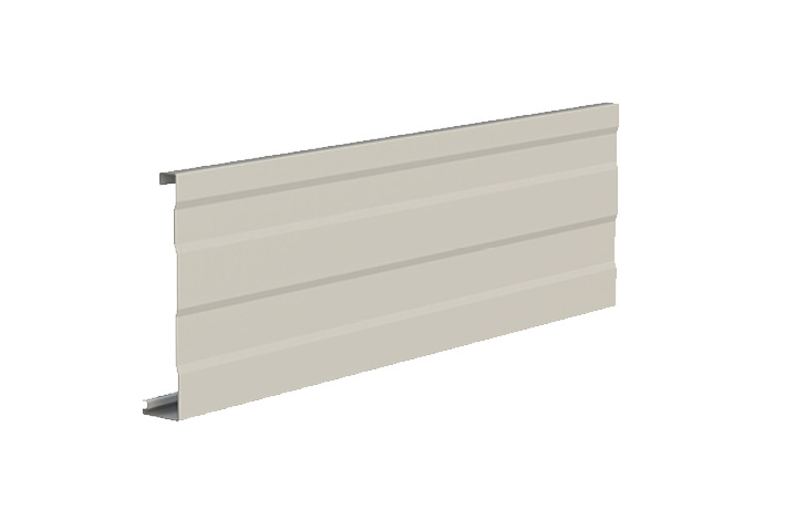 High tensile fascia Roofing Profiles