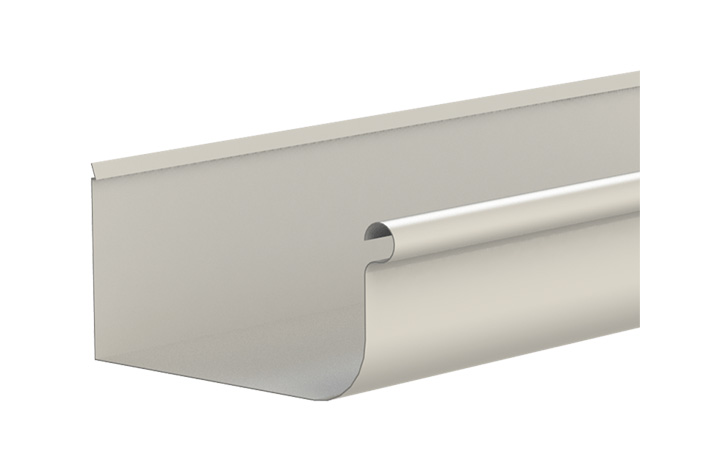 Low Front Quad Roofing Profiles